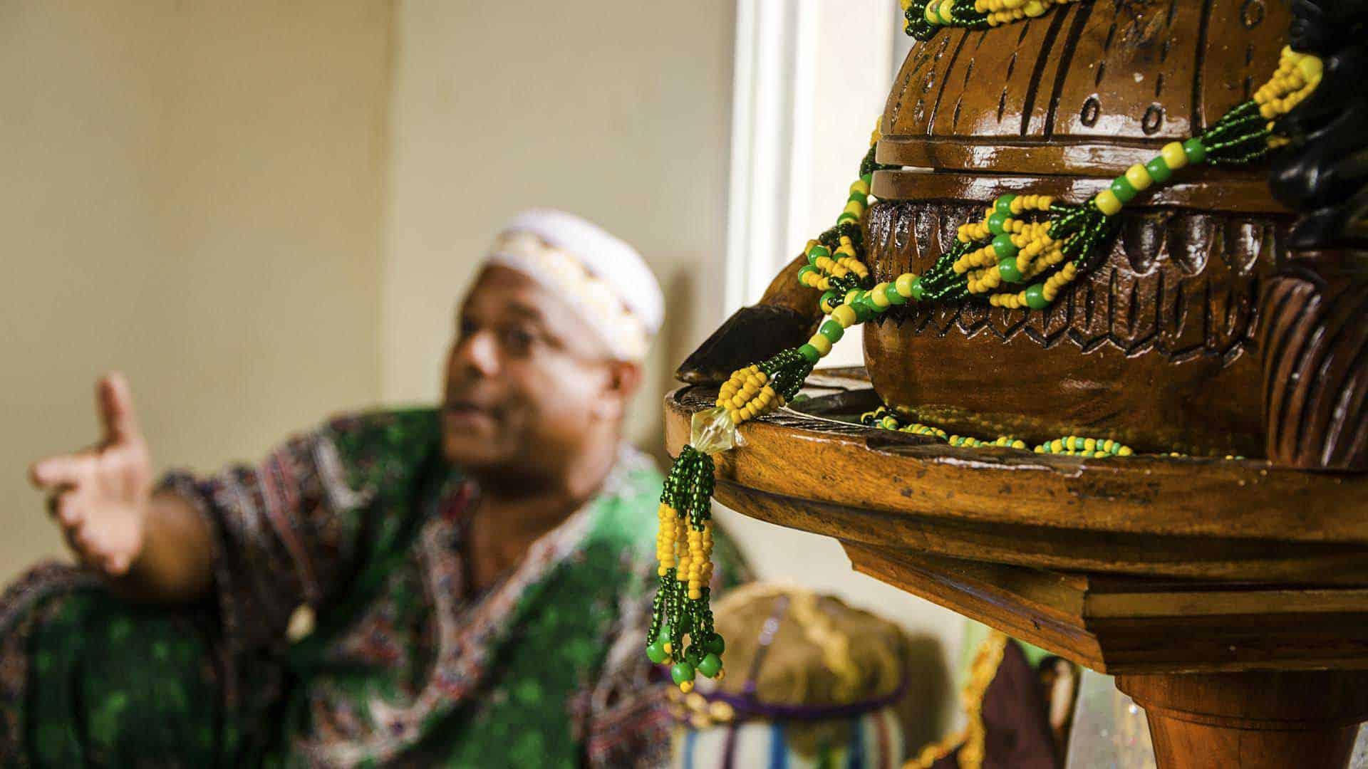A0024 religion afro cubaine 02 cuba autrement