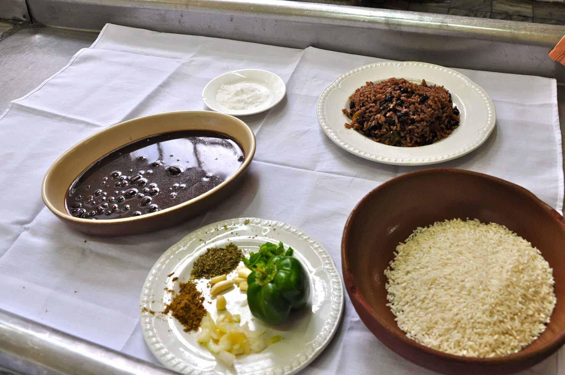 A0026 Cuisine cubaine 02 cuba autrement