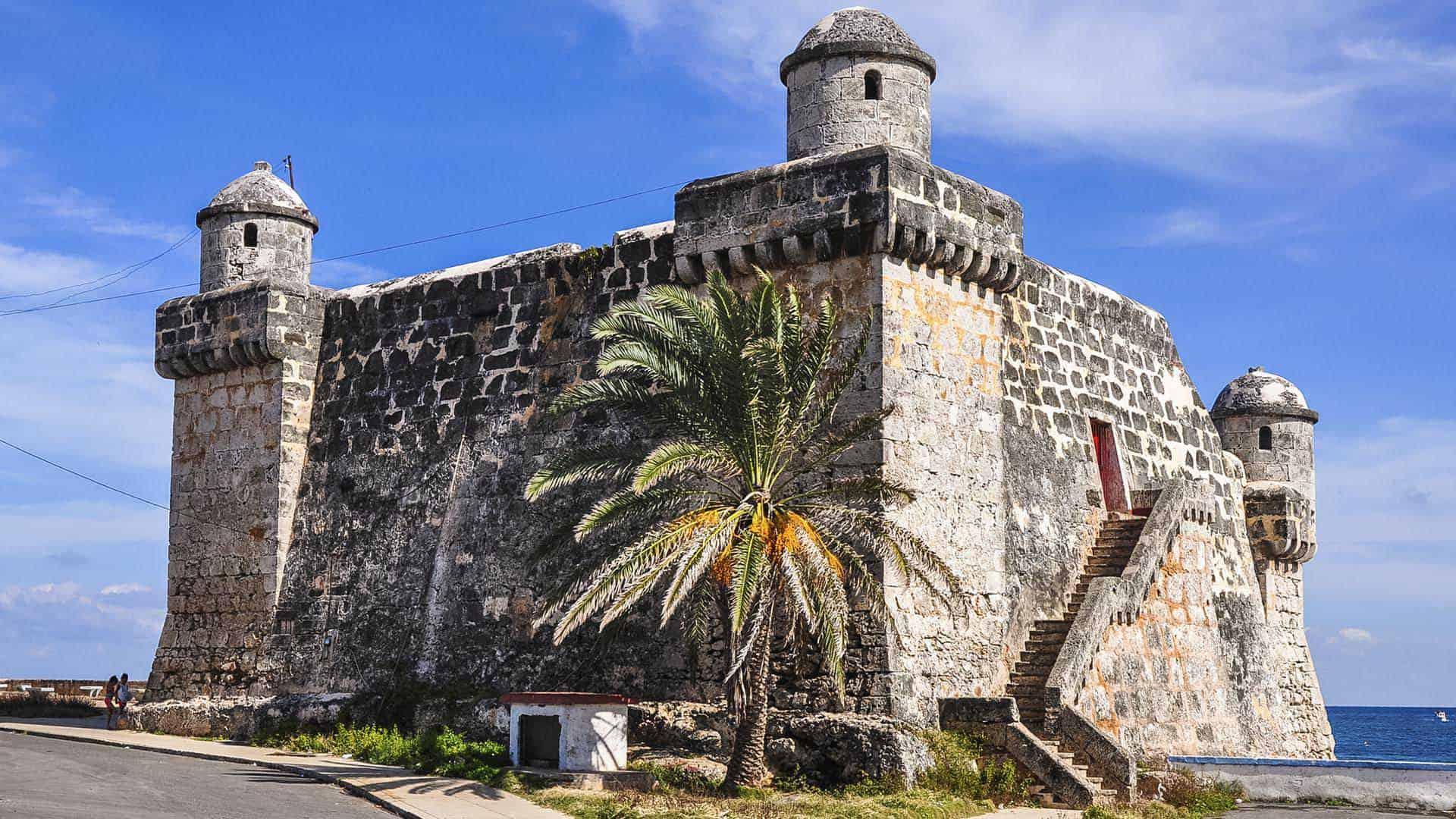 A0103 La Havane a velo 01 cuba autrement