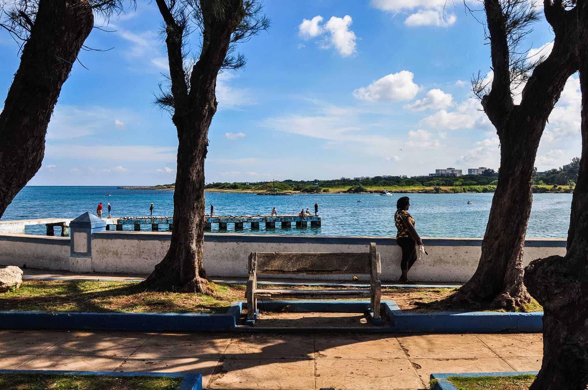A0103 La Havane a velo 02 cuba autrement