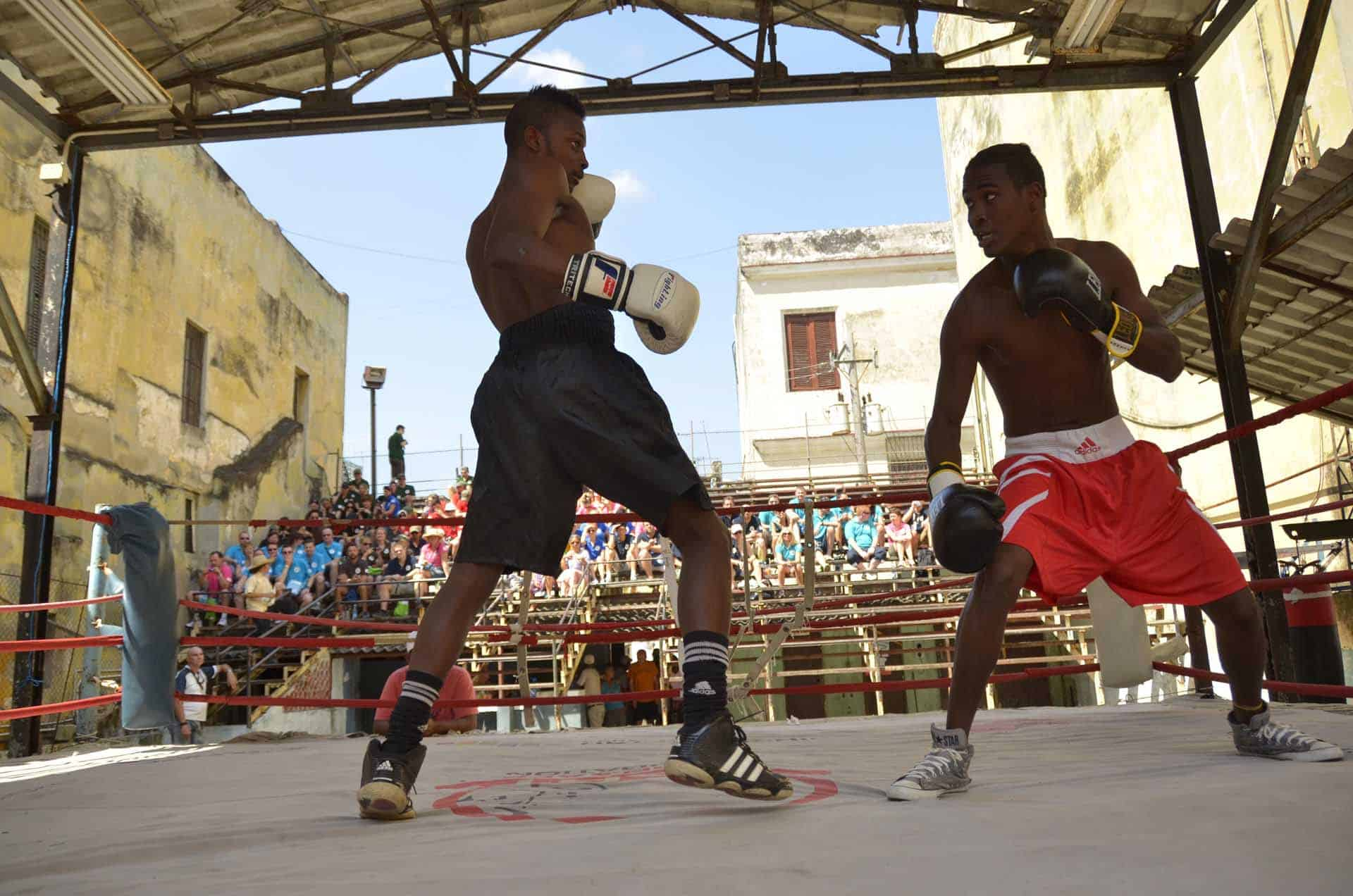 A0106 boxe cubaine 04 cuba autrement