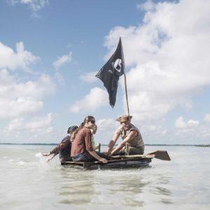 A0162 Pirates des caraibes 01 cuba autrement