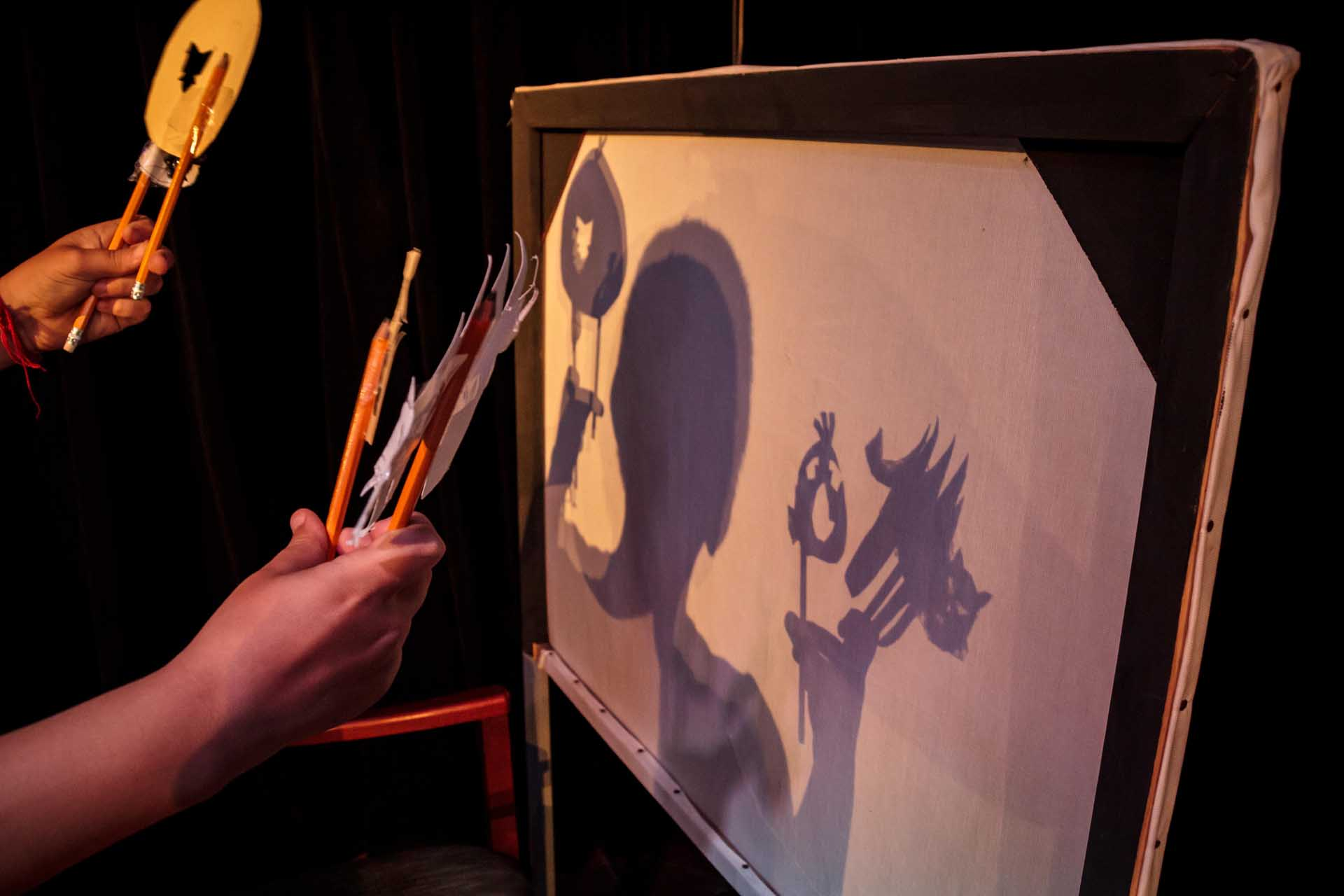 A0185 Atelier de marionettes 04 cuba autrement