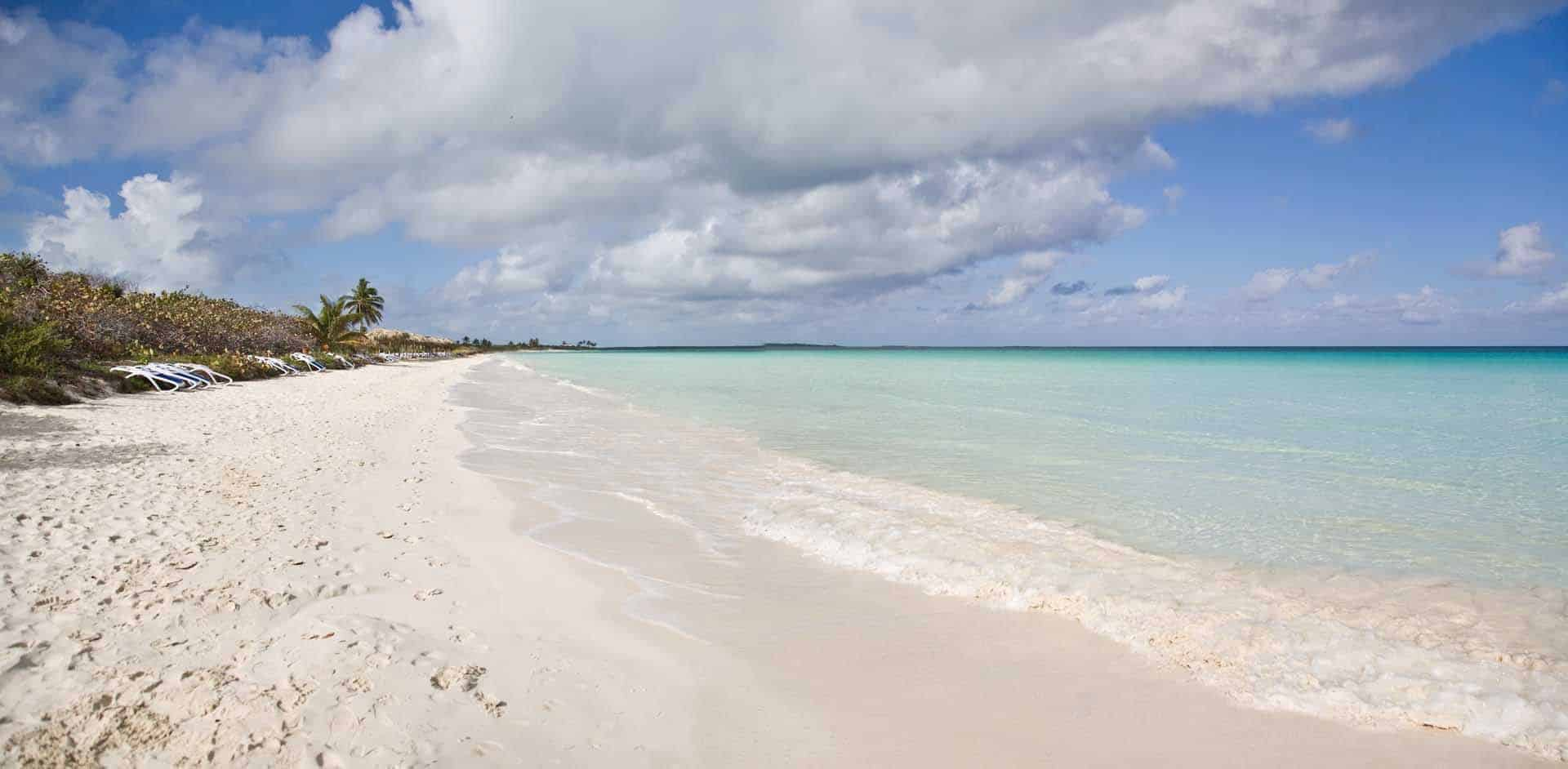 A0211 journee plage cayo santa maria 02 cuba autrement