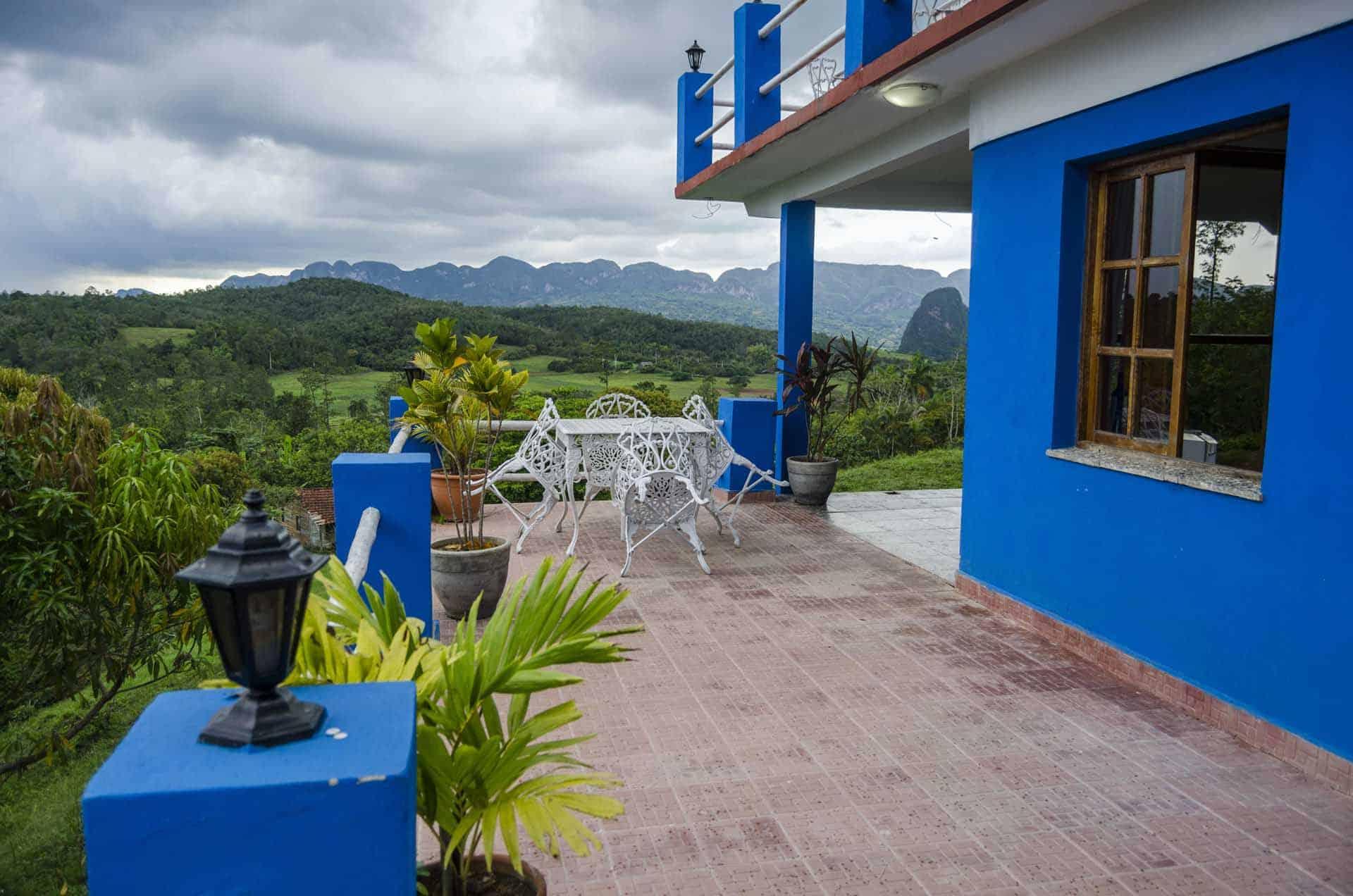C0137 Hostal Buena Vista 03 cuba autrement