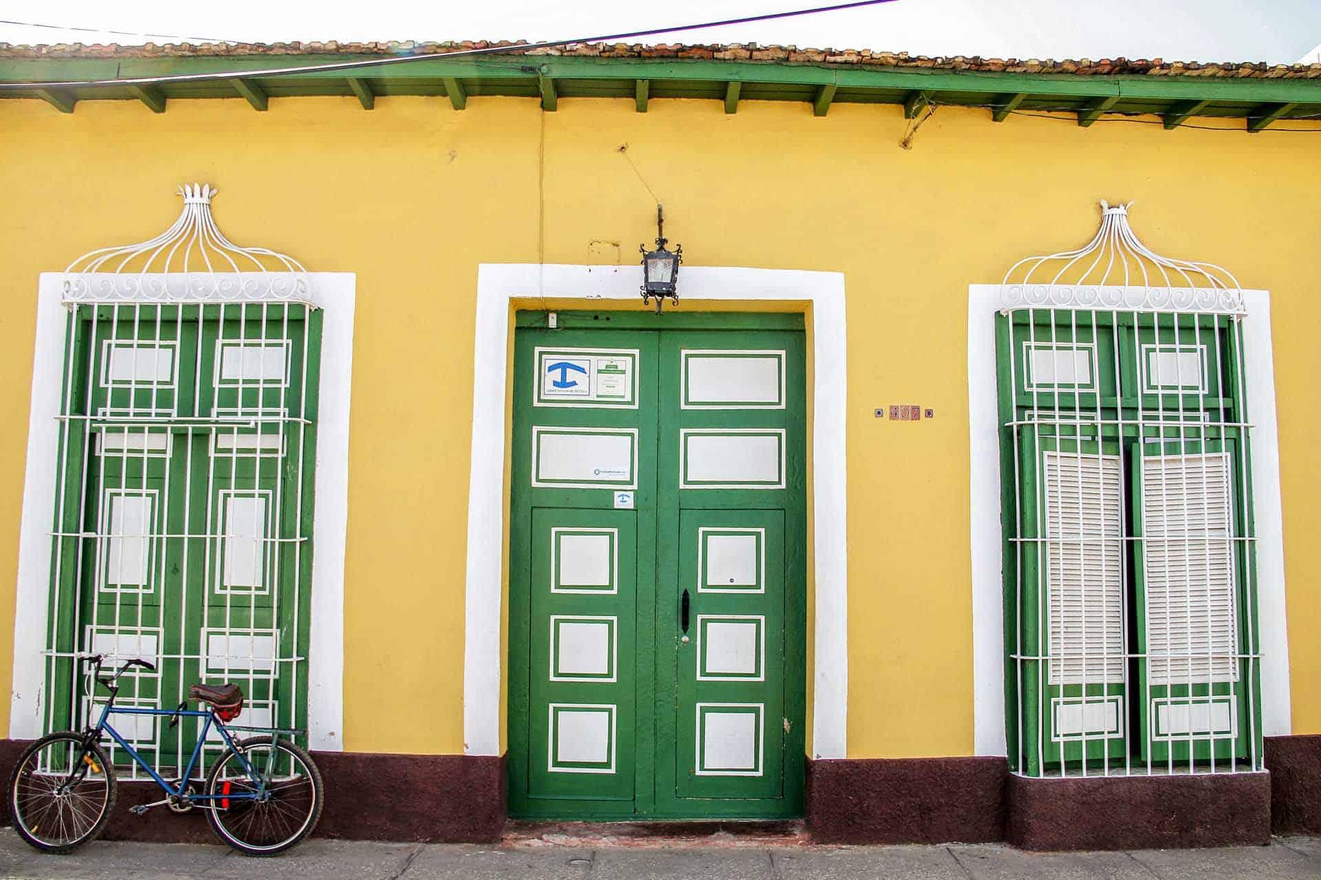 C0138 Casa Maria y Endy 01 cuba autrement