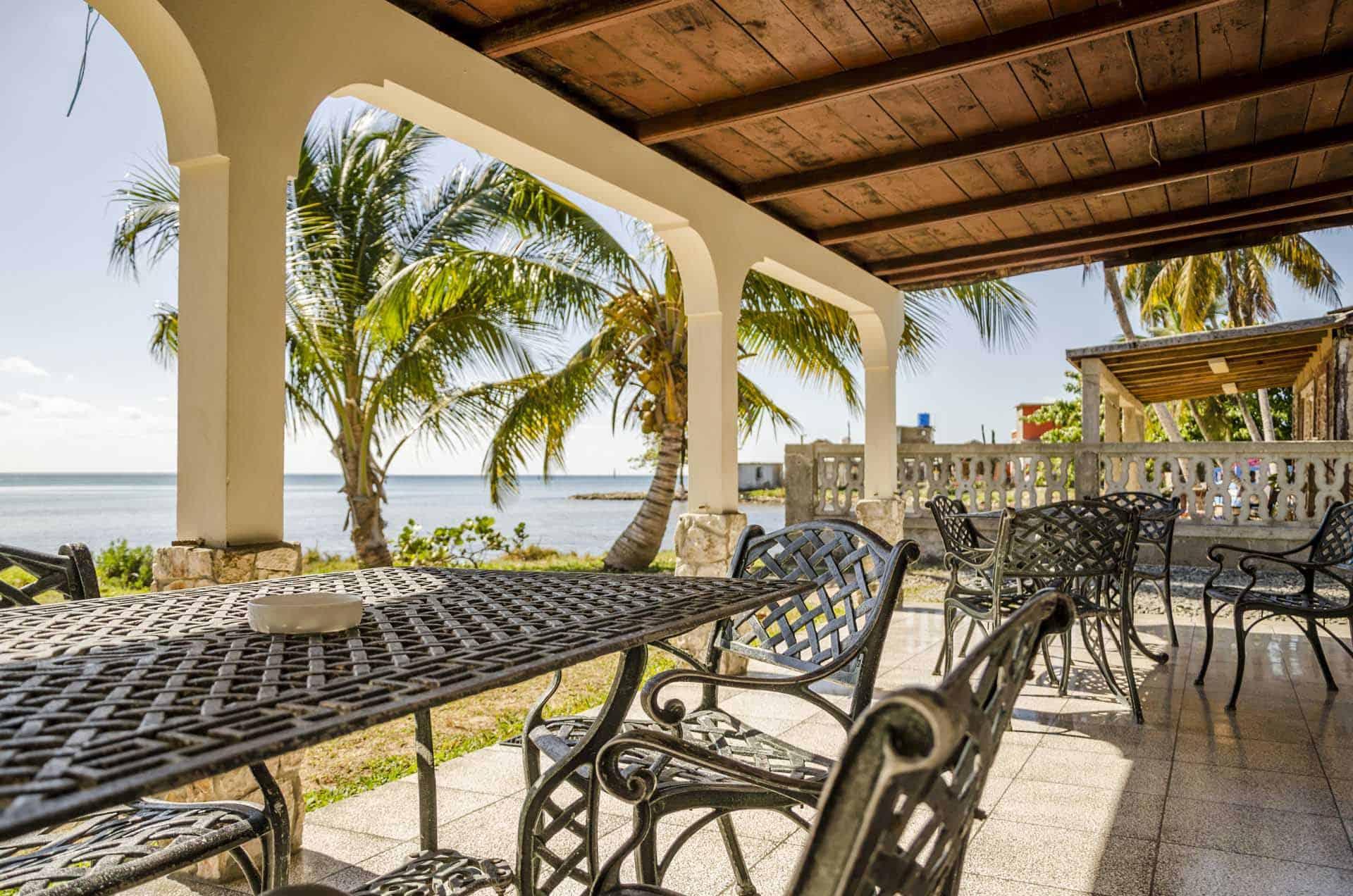 C0208 Casa el Buzo Playa Larga 04 cuba autrement