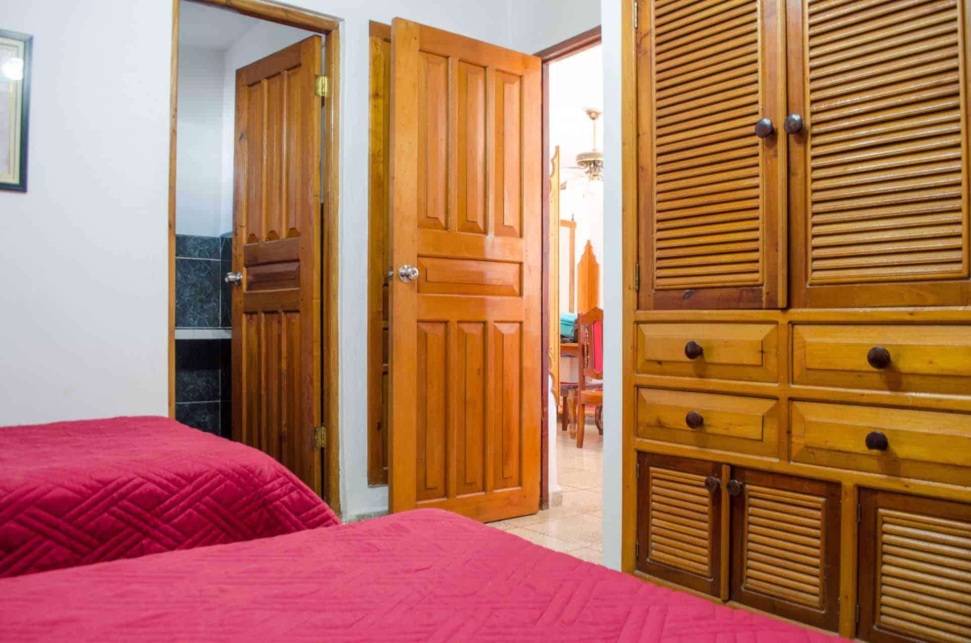 C0264 Casa Ernesto 03 cuba autrement