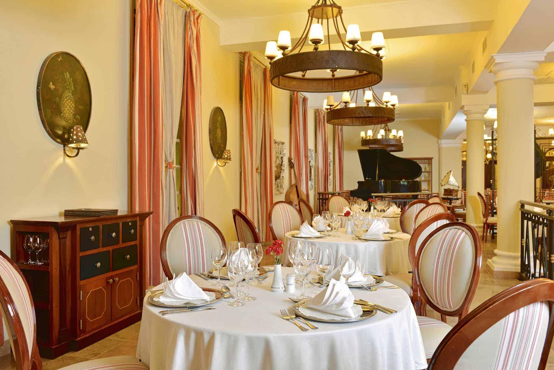 H0861 Hall Hotel Iberostar Trinidad 01 cuba autrement
