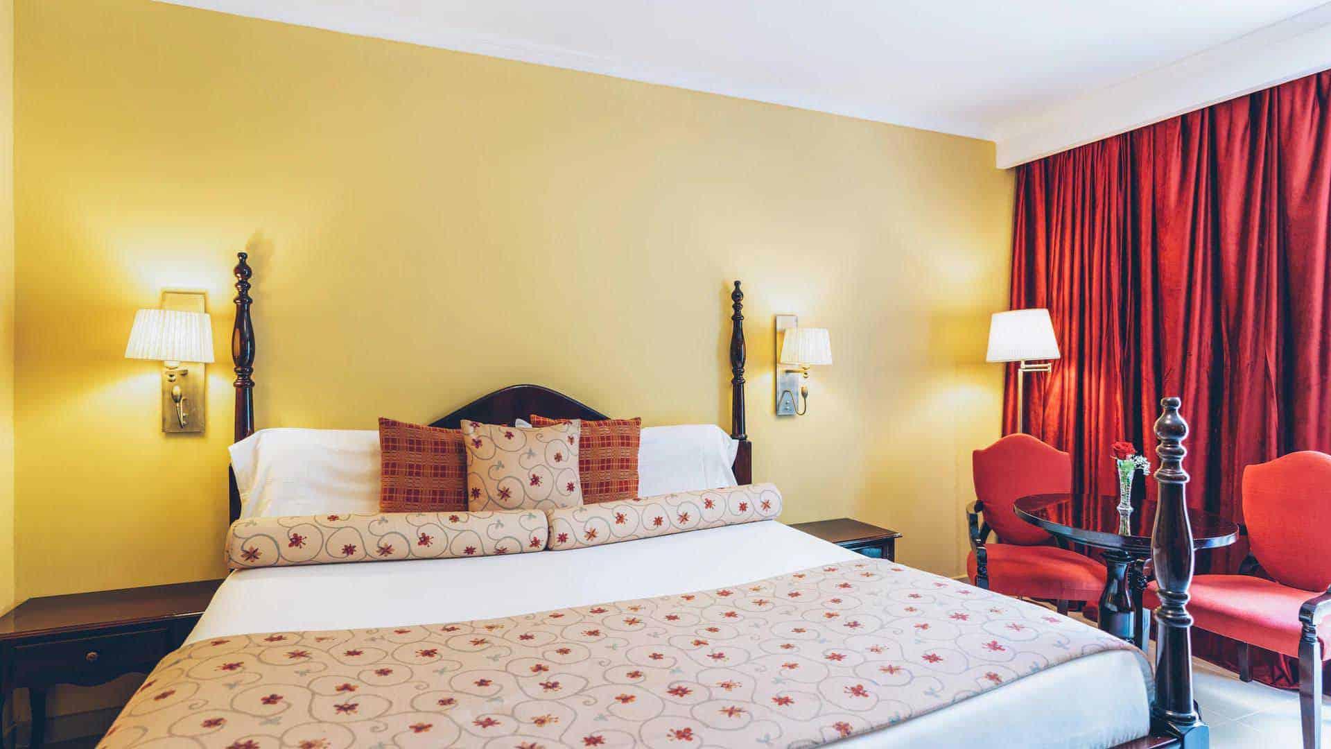 H0861 Hall Hotel Iberostar Trinidad 03 cuba autrement