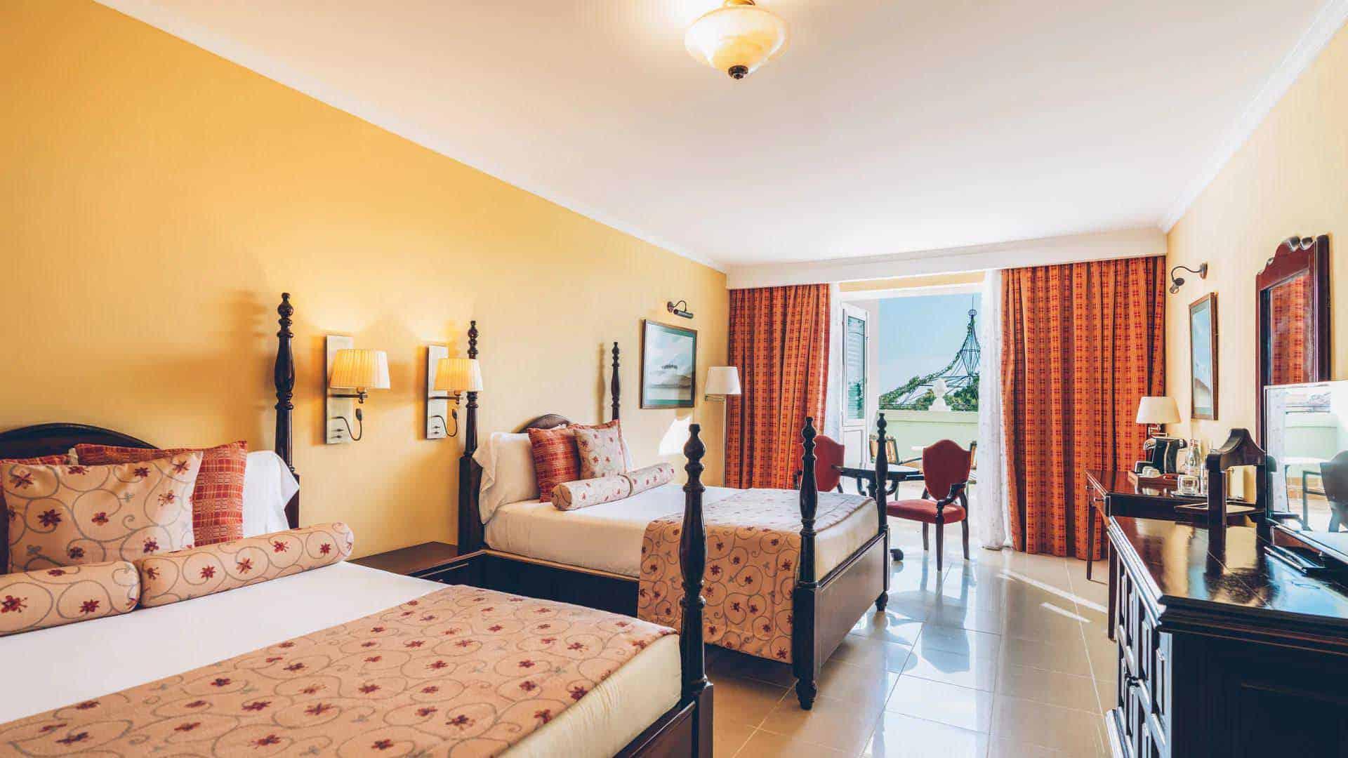 H0861 Hall Hotel Iberostar Trinidad 04 cuba autrement