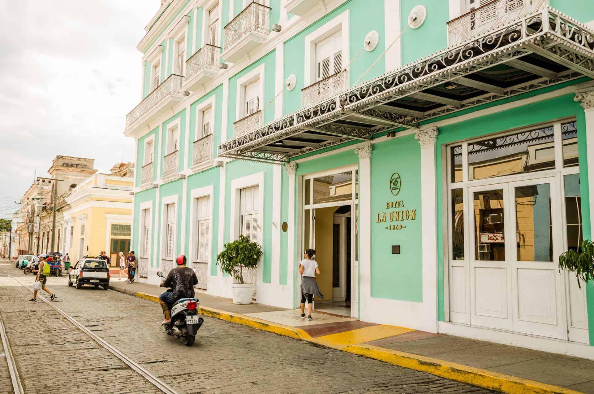 H1146 Hotel La Union Cienfuegos 03 cuba autrement