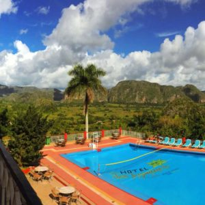 H1234 Hotel Los Jazmines 04 cuba autrement