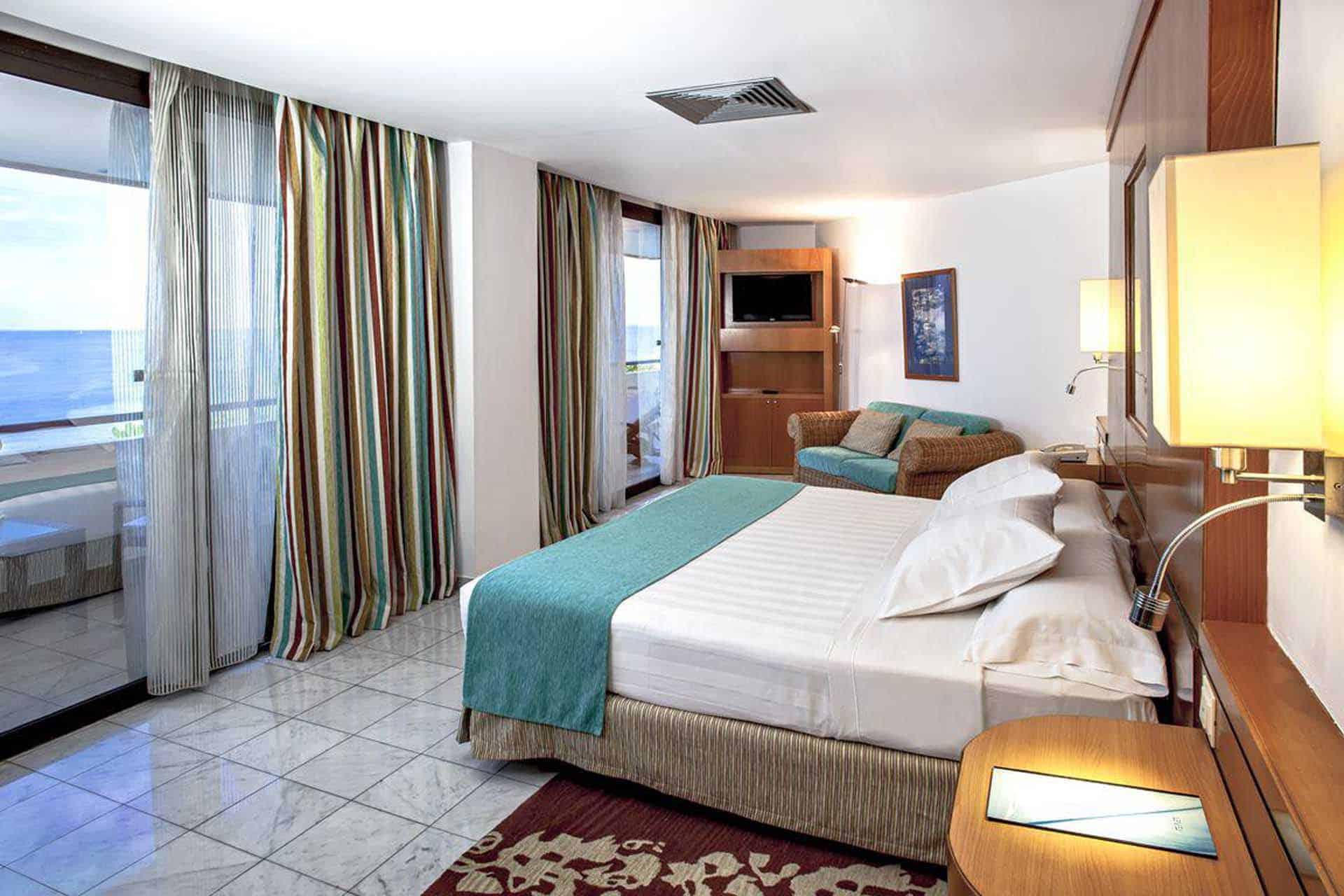 H1453 Junior Suite The Level hotel Melia La HavaneCuba