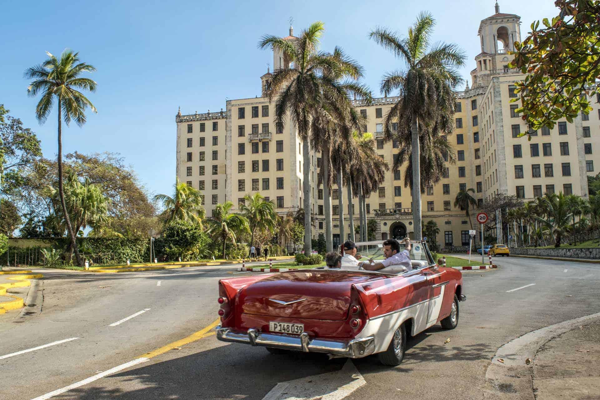 H3061 Hotel Nacional 07 cuba autrement