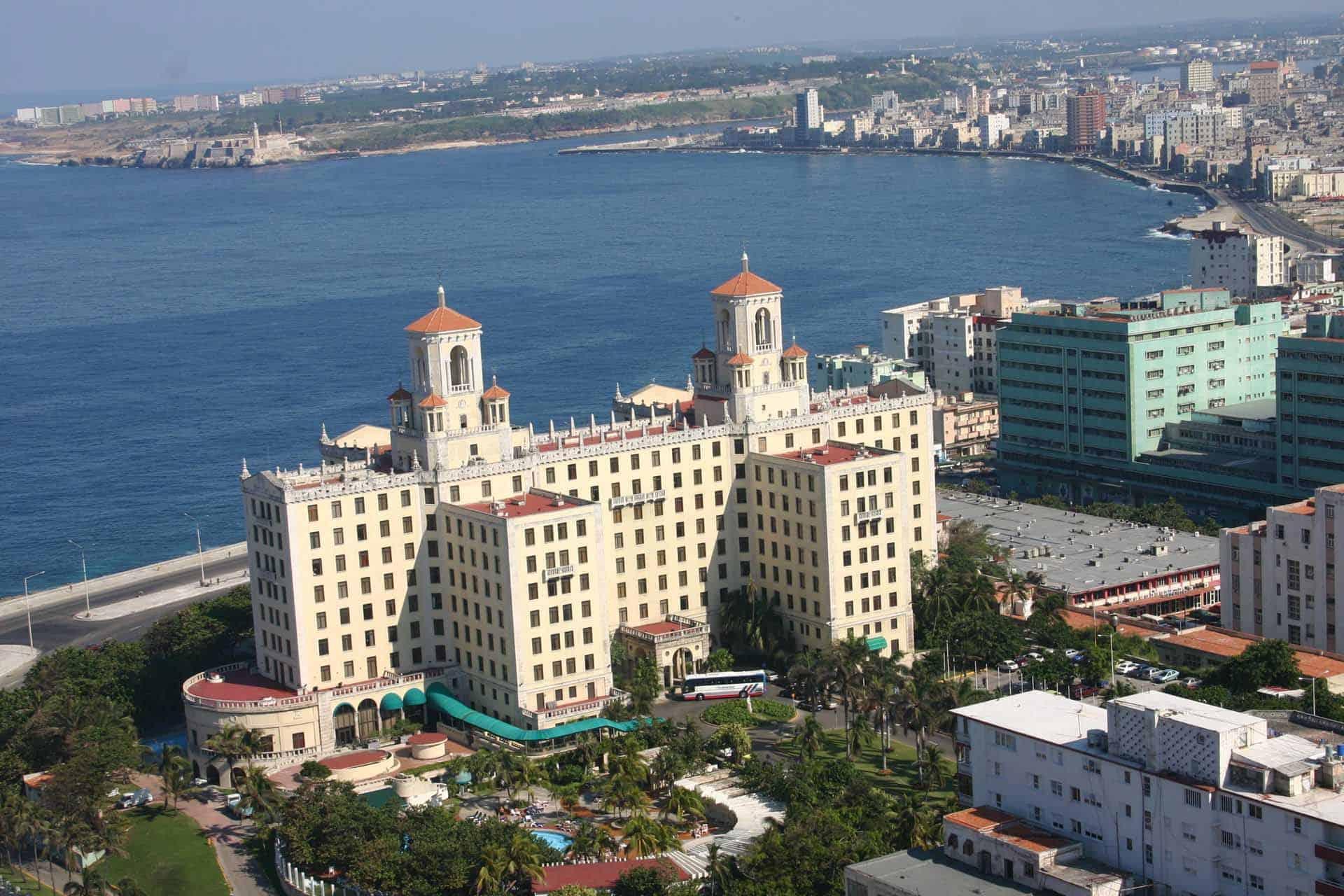 H3062 Hotel Nacional 03 cuba autrement