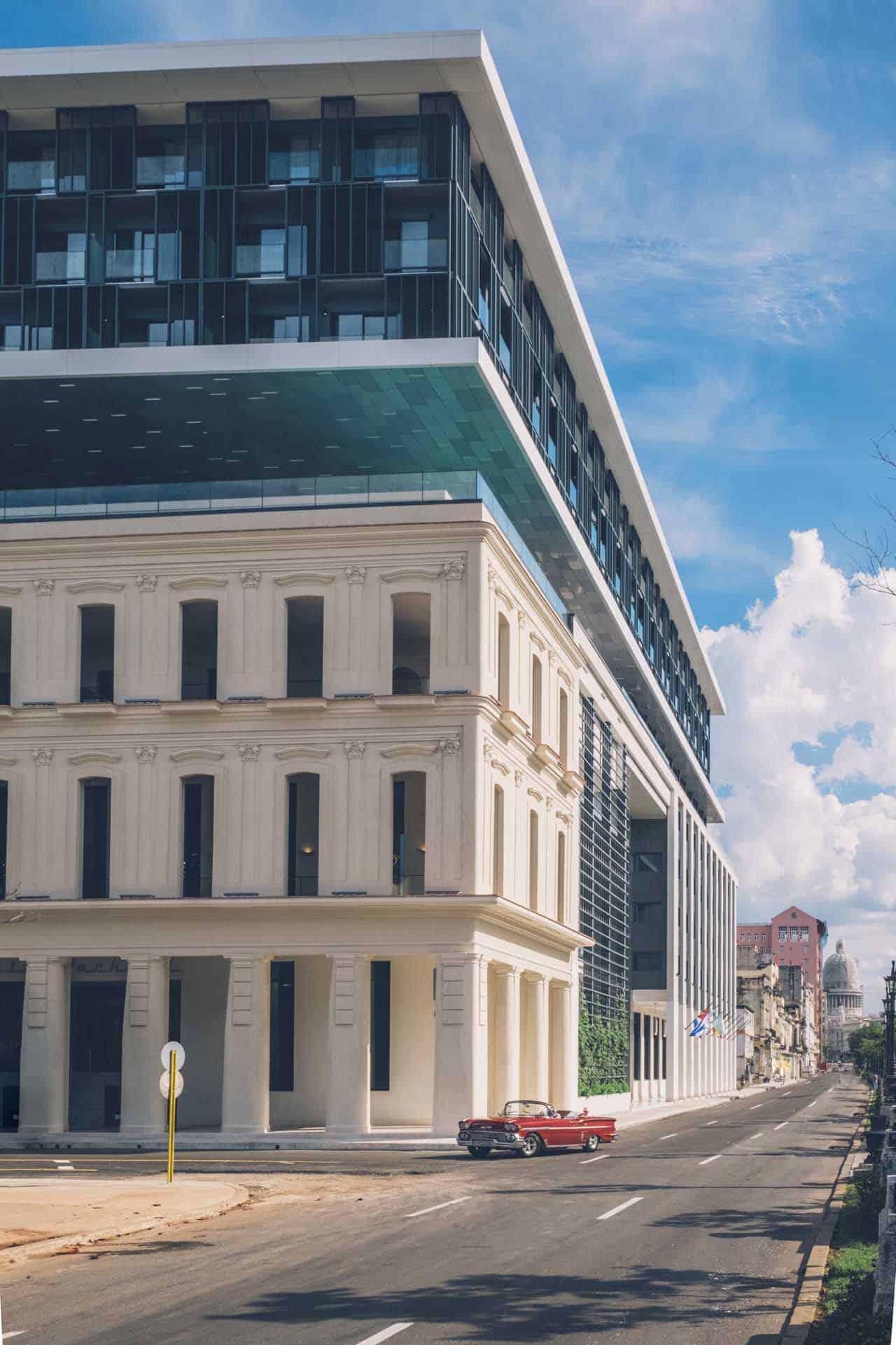 H4603 Hotel Packard 10 cuba autrement
