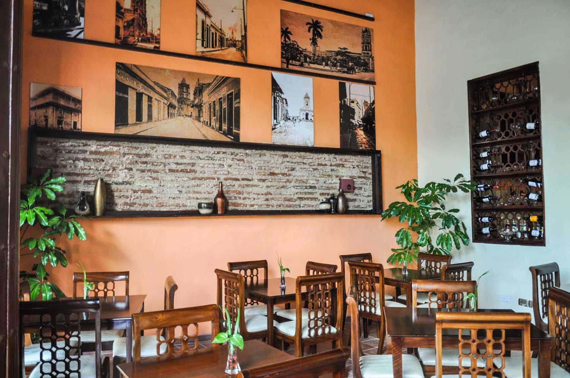 NC0016 Hostal San Rafael 05 cuba autrement