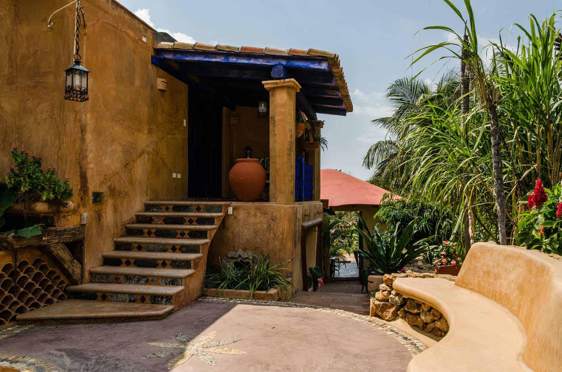 NC0054 La Casona Trinidad 06 cuba autrement