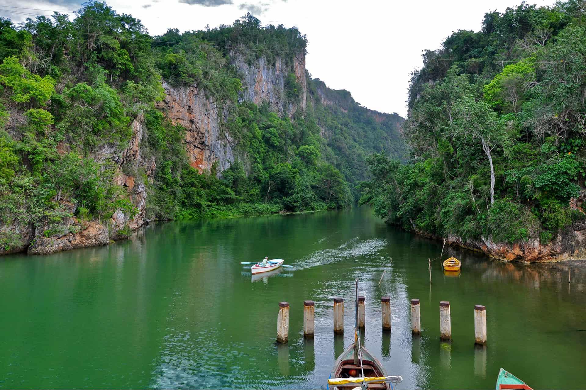 baracoa paysage riviere yumuri cuba autrement 1