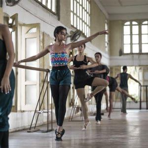 camaguey ballerine de cuba autrement