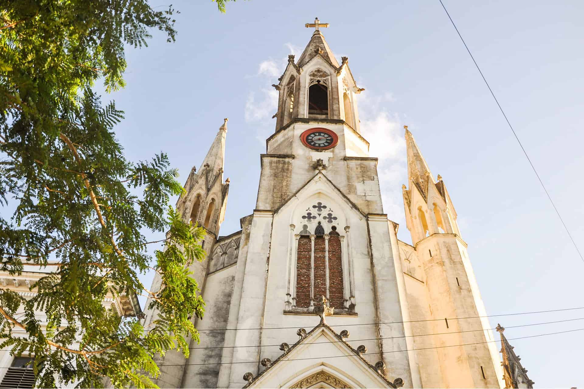 camaguey cathedrale cuba autrement
