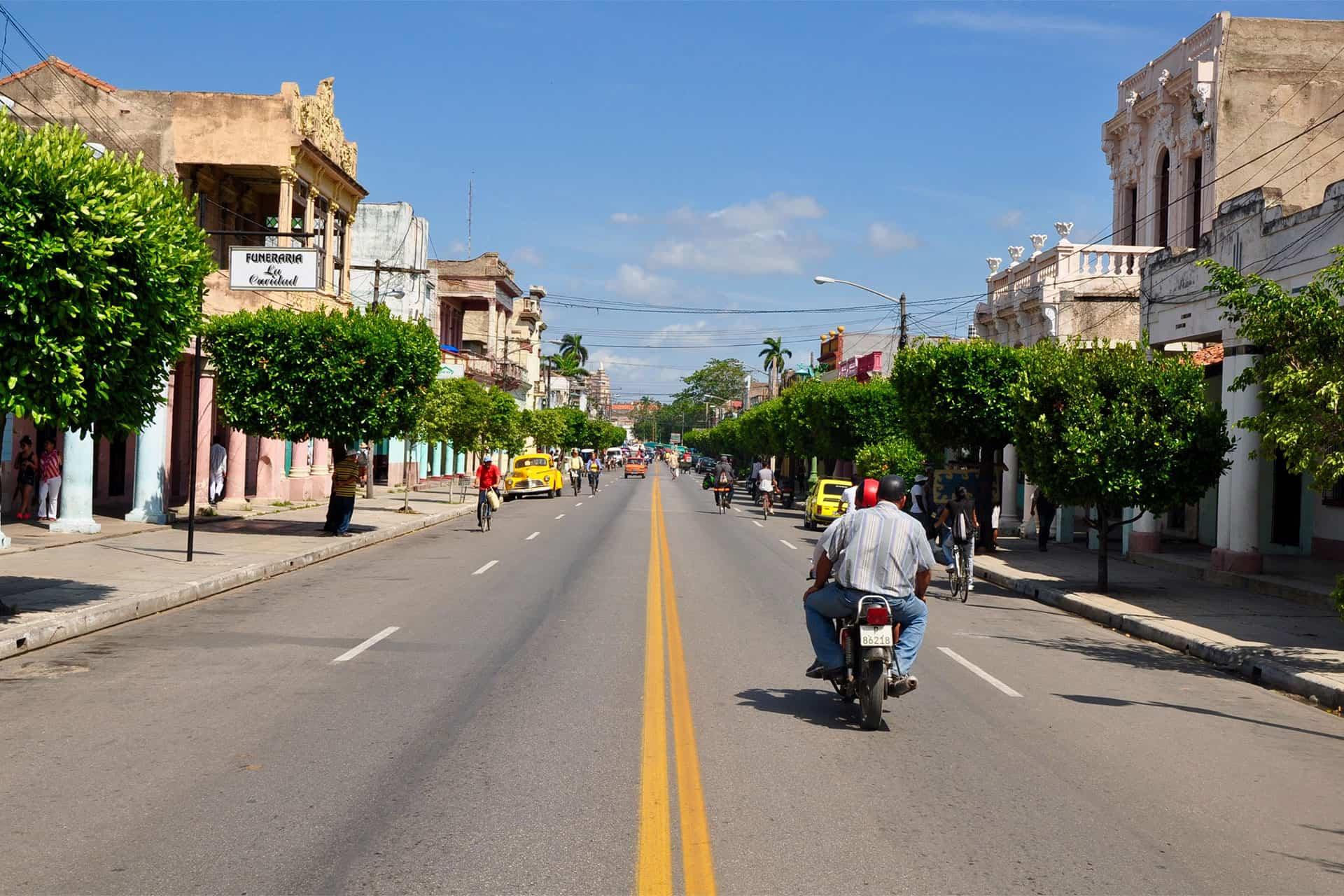 camaguey rue cuba autrement