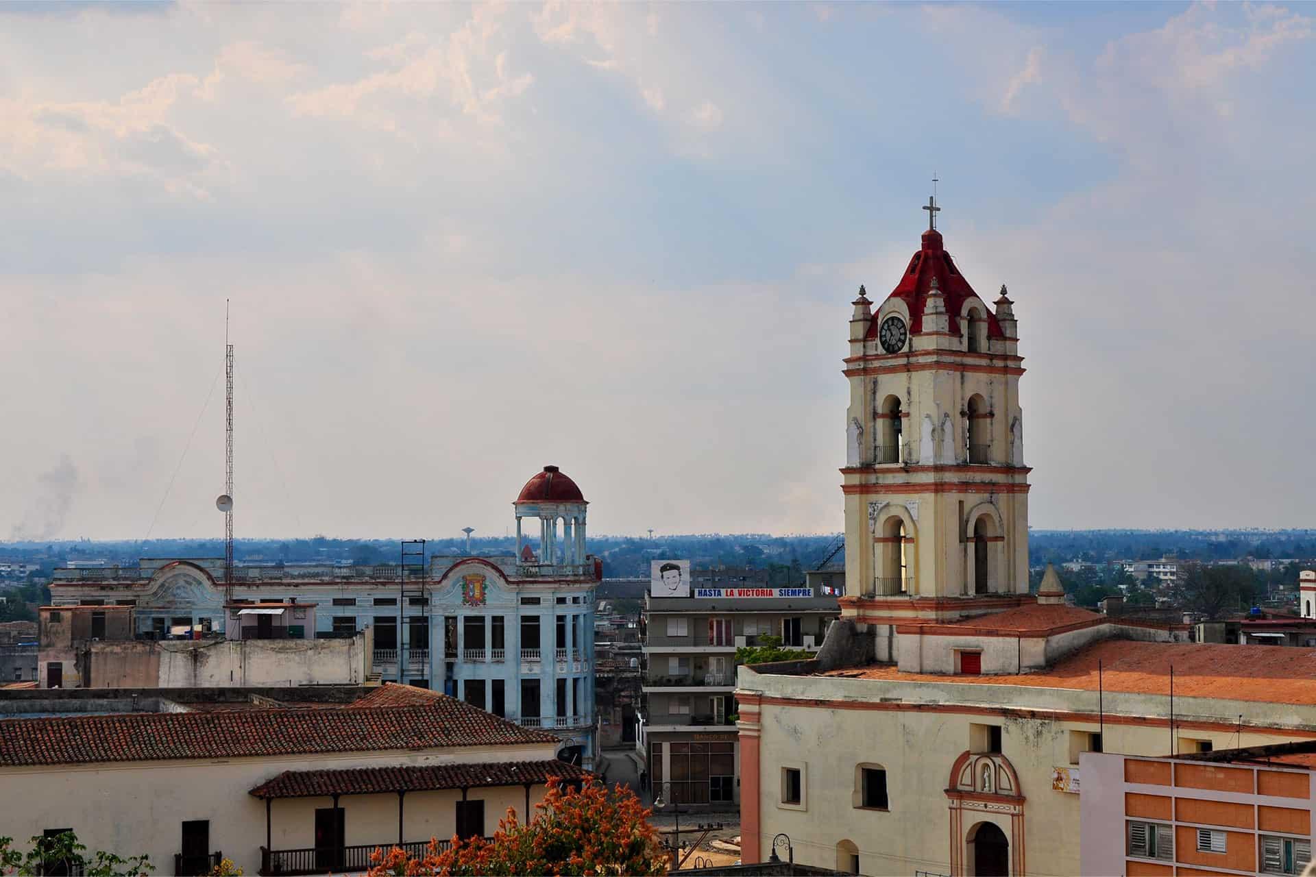 camaguey ville cuba autrement