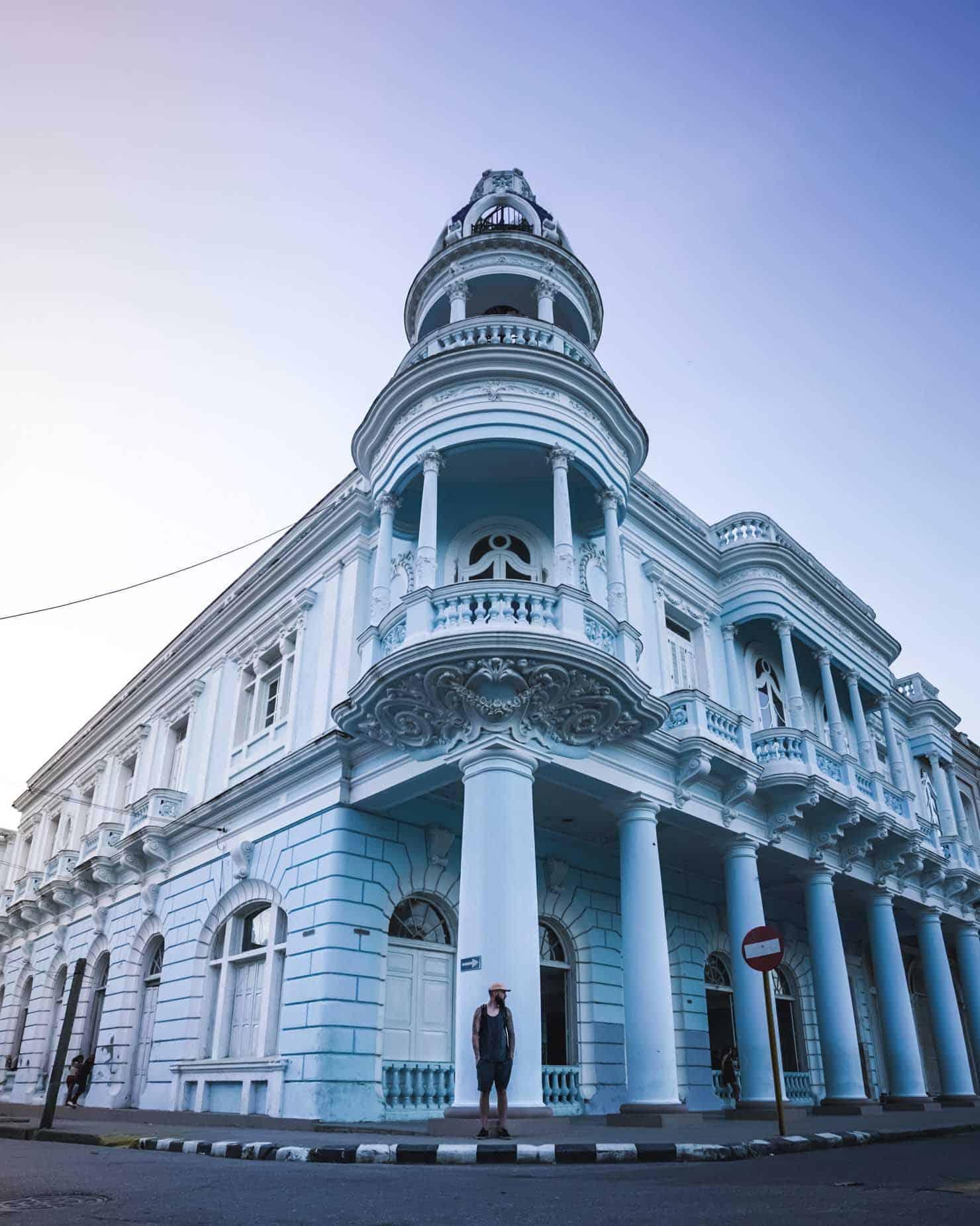 cienfuegos maison de la culture cuba autrement