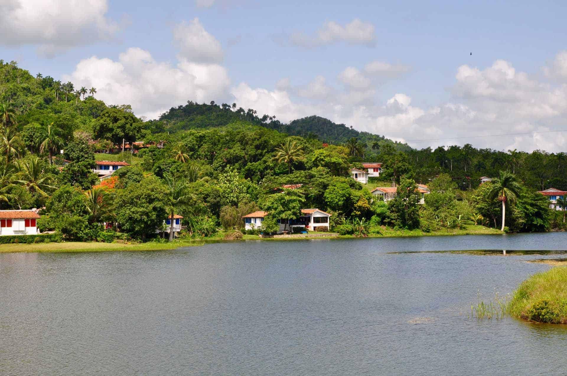 las terrazas paysage communaute lac nature cuba autrement 2