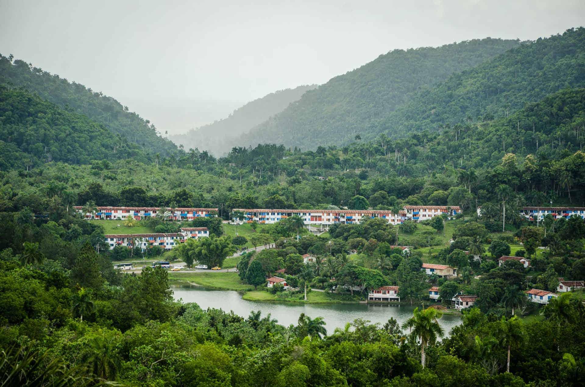 las terrazas paysage communaute lac nature cuba autrement 3