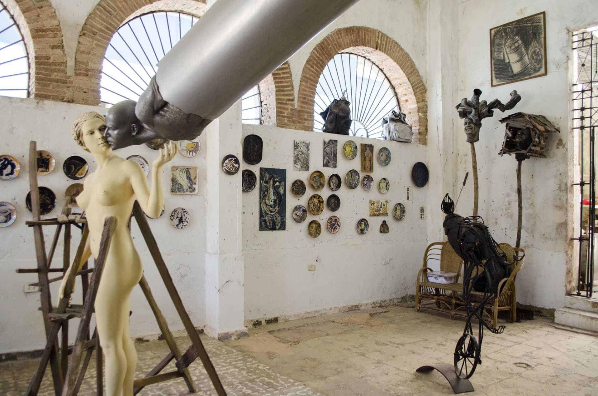 matanzas atelier artistique cuba autrement