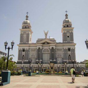 santiago de cuba basilique cathedrale notre dame de l assomption cuba autrement 2