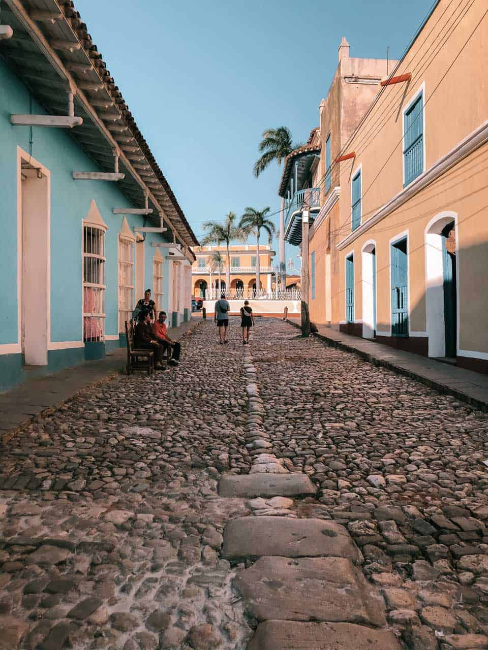trinidad rue pavee cuba autrement 2