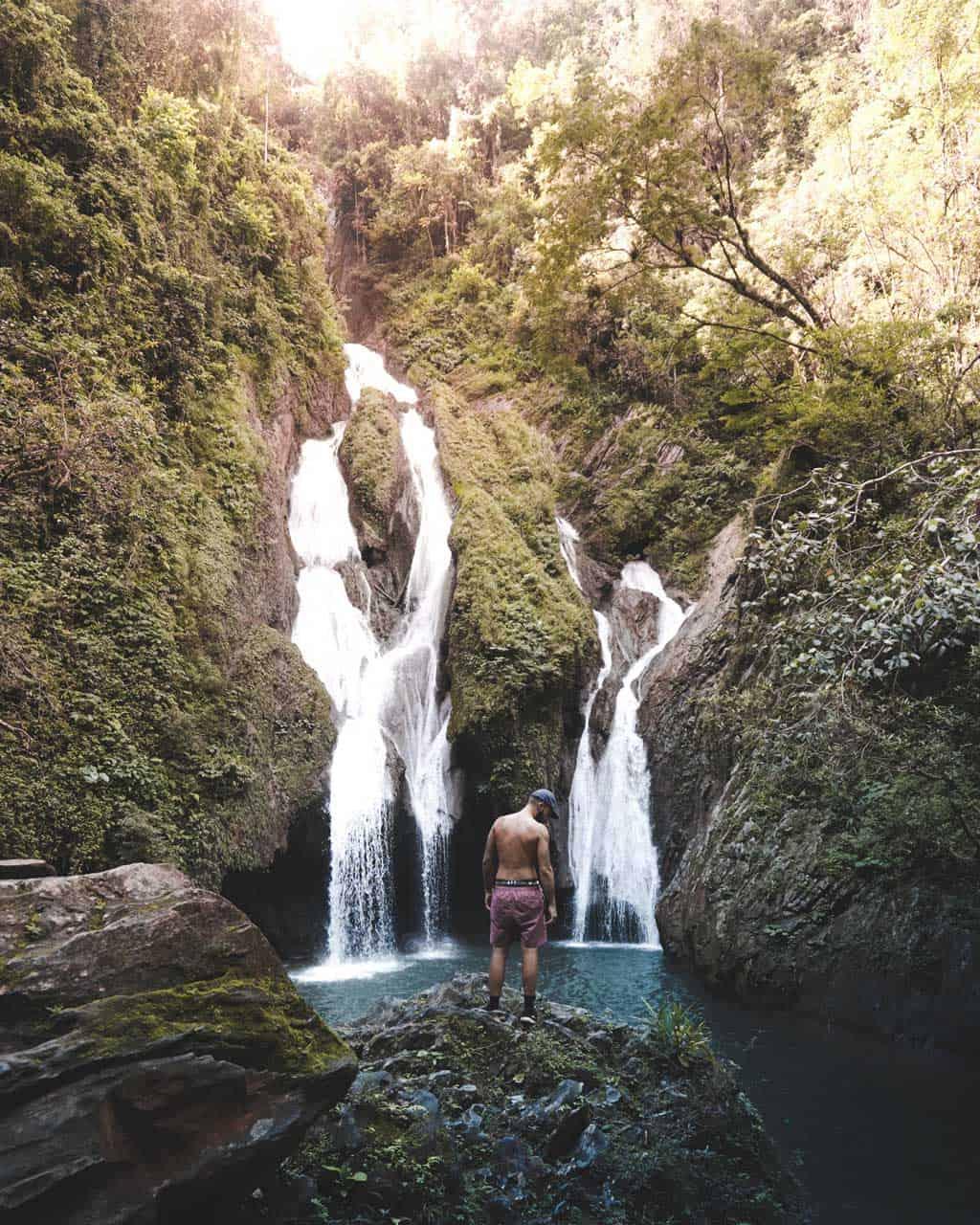 trinidad topes de collantes chutes eau cuba autrement 1