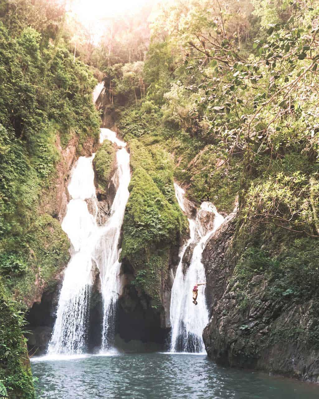 trinidad topes de collantes chutes eau cuba autrement 2