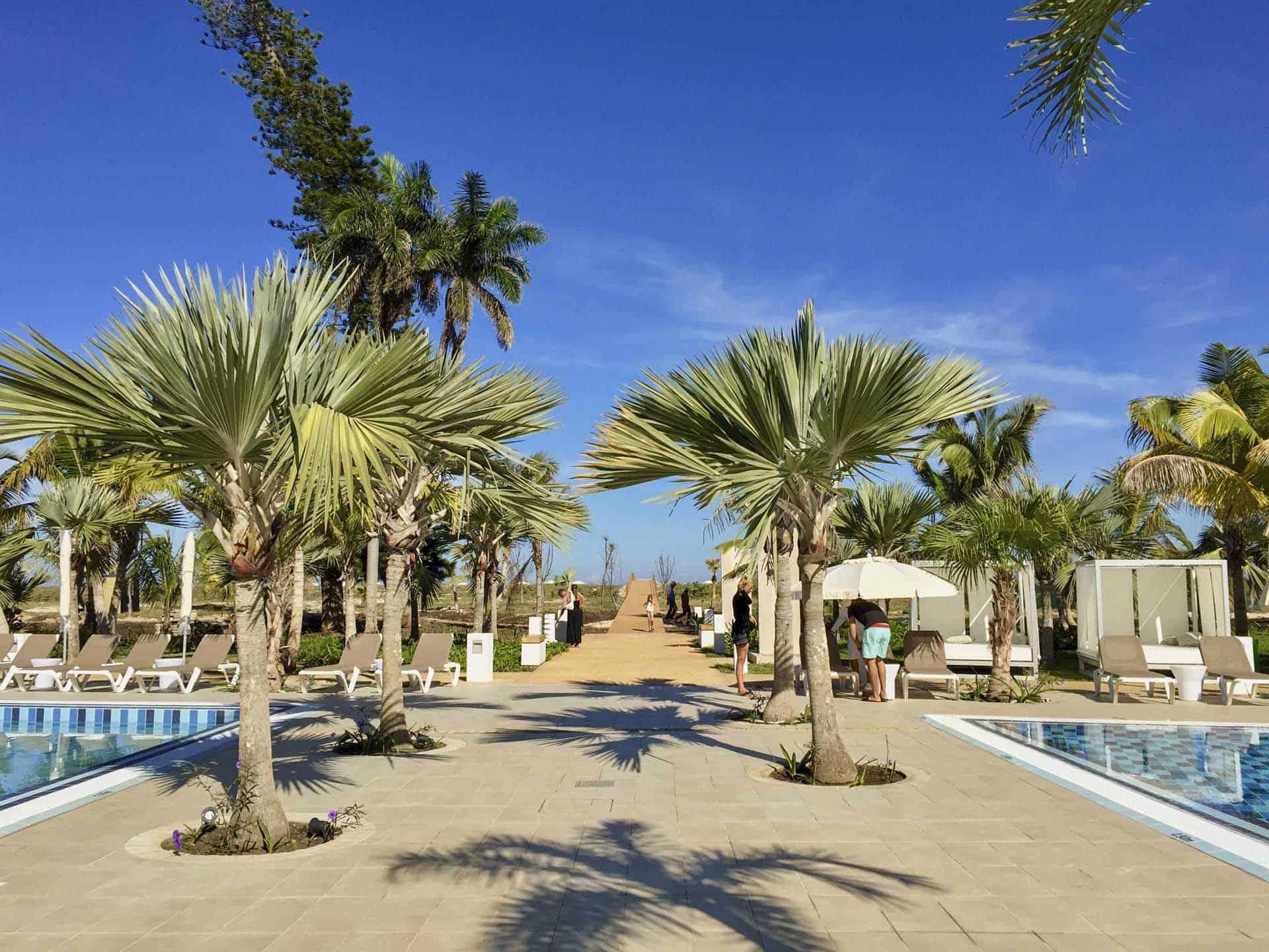 varadero hotel piscine cuba autrement 1