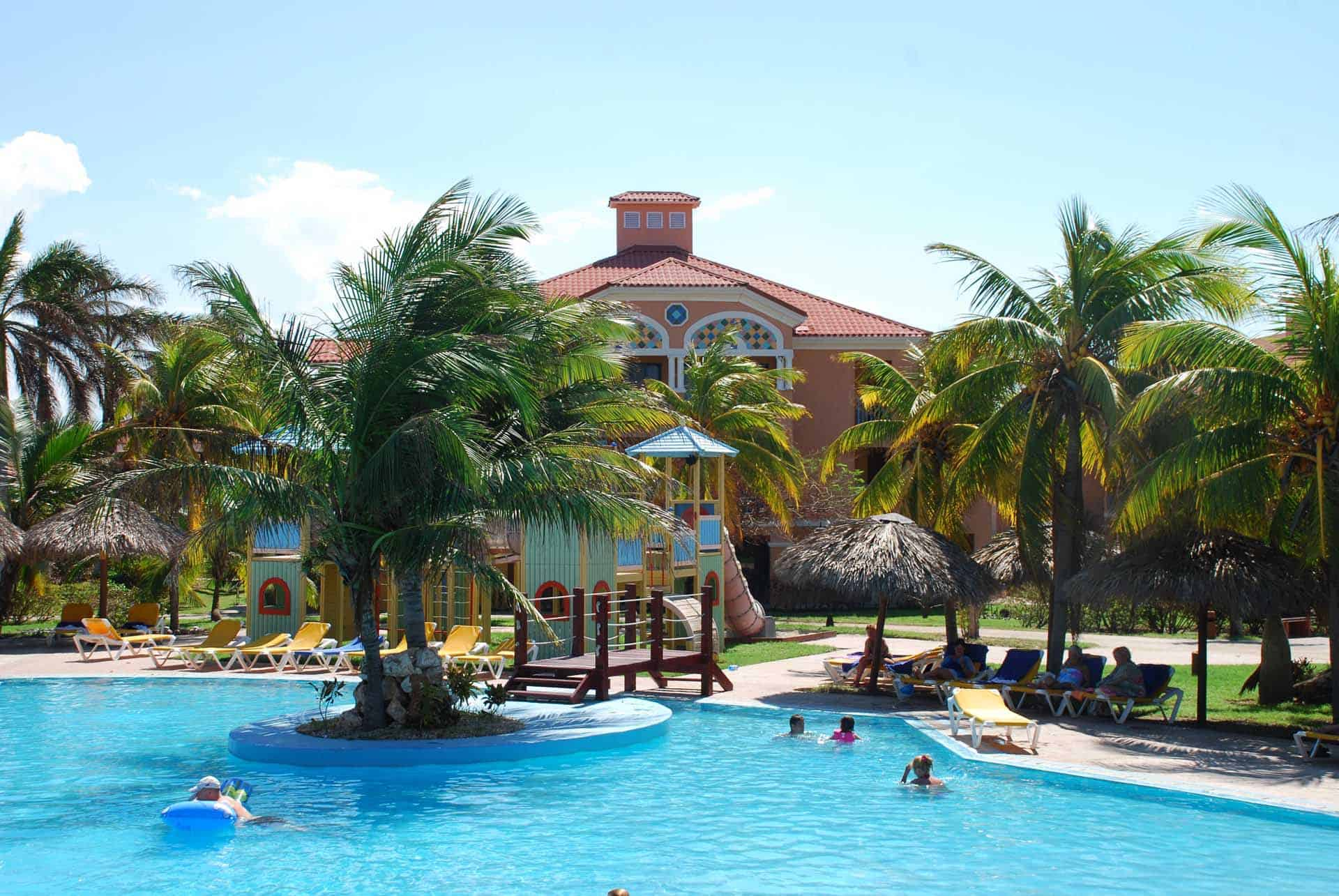 varadero hotel piscine cuba autrement 3