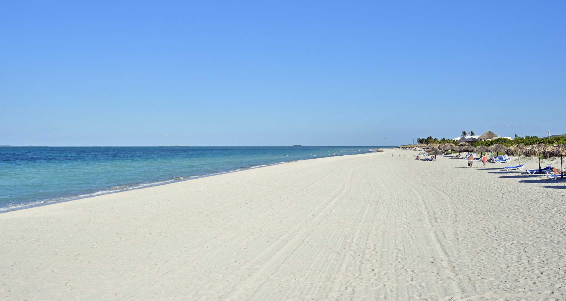 varadero plage mer cuba autrement 1