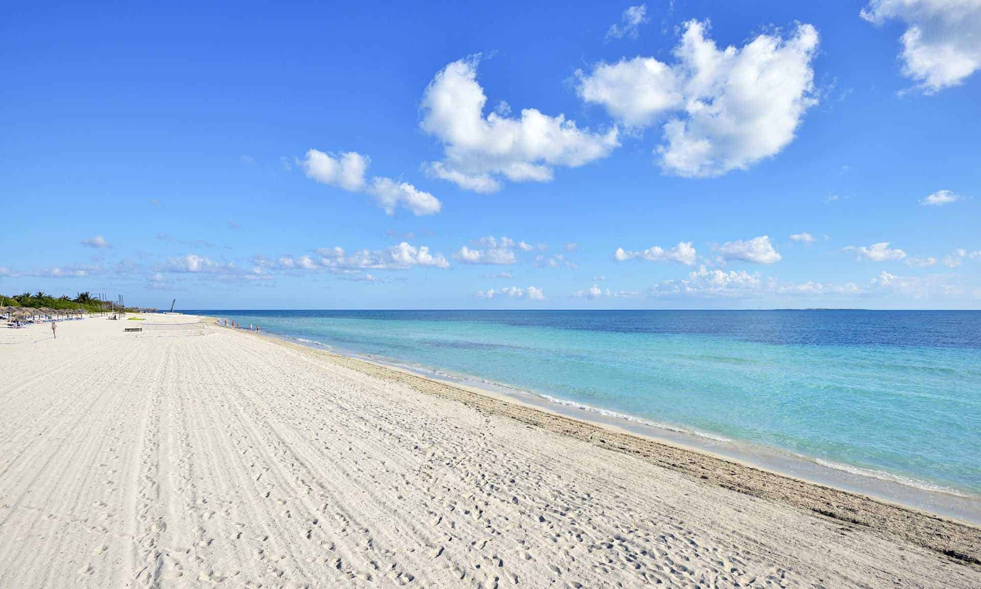 varadero plage mer cuba autrement 2