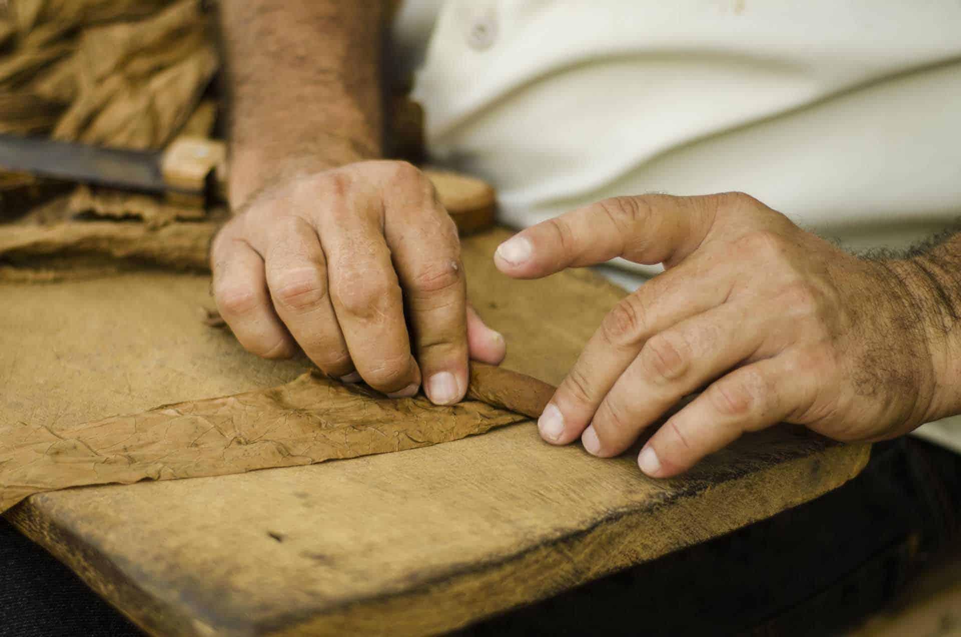 vinales fabrication de cigares cuba autrement